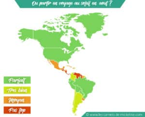 AmeriqueGRande 300x243 - Where to travel in the world in August ?