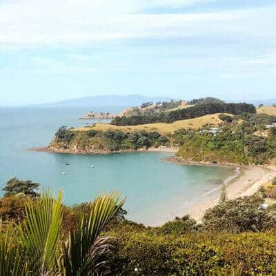waiheke island 1 - All my january pictures, fromAuckland to golden bay